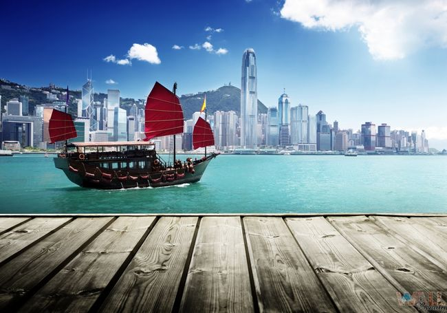 5 Reasons why Hong Kong should be your next travel destination