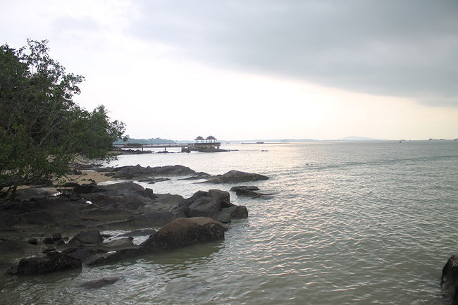 Pulau Ubin- A Singapore That Existed Half A Century Ago