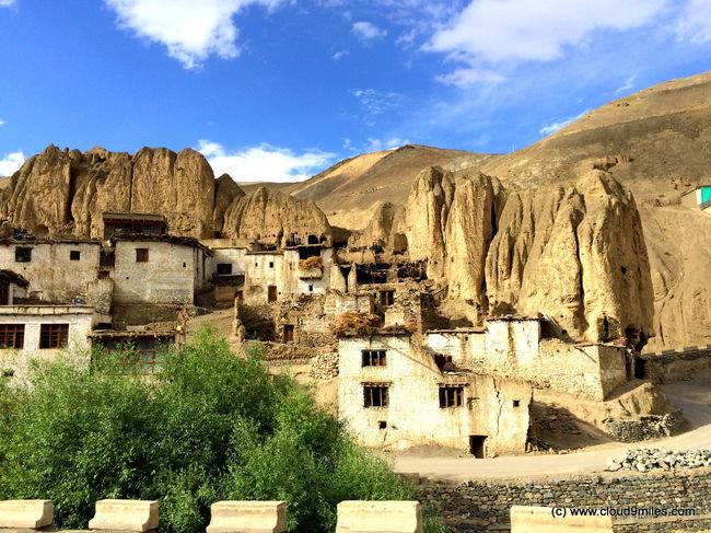 Leh – Ladakh Diaries – Kargil to Leh (212 KM)