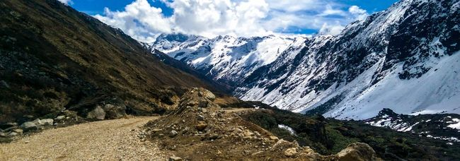 Sikkim: Abode of the Gods