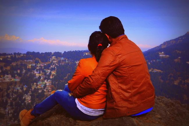 Reasons to Marry a Guy who Loves to Travel as much as you do