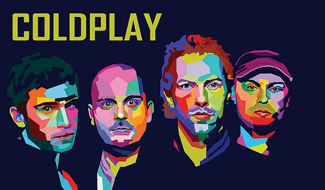 Forget Whatever Vacation Plans You have for November, Just Go to Mumbai to Watch Coldplay Live