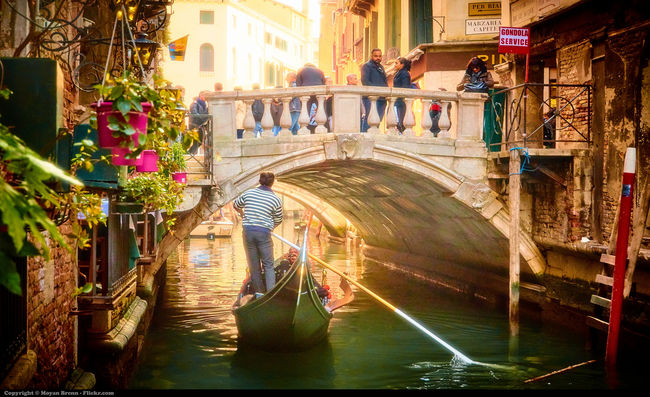 Photos of Venice, Italy 1/1 by Prateek Dham