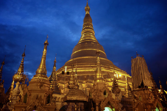 Photos of Naypyitaw, Naypyidaw Union Territory, Myanmar (Burma) 1/1 by Prateek Dham