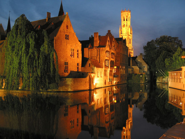 Photos of Bruges, Belgium 1/1 by Prateek Dham