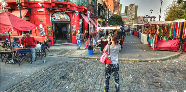 Photos of Buenos Aires, Autonomous City of Buenos Aires, Argentina 1/1 by Prateek Dham