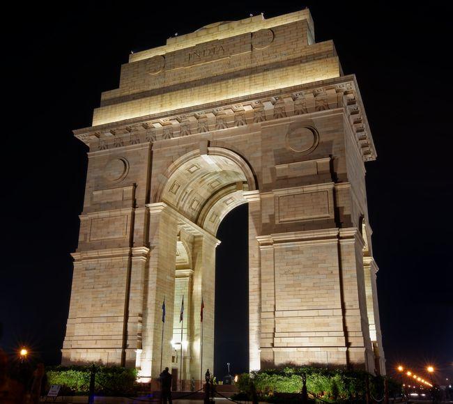 Best Tourist Places To Visit In New Delhi, List Of Tourist