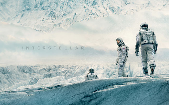 Places from Interstellar you won't believe actually exist