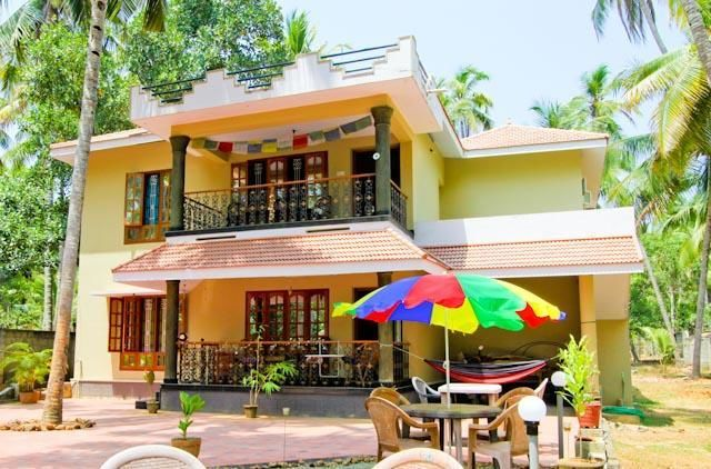 Varkala in God's own country