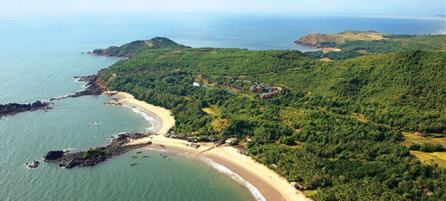 The 'Other Side of Gokarna': Paradise Beach and Stargazing