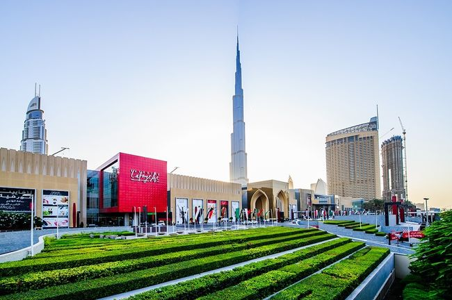 Places in Dubai You Would Definitely Want To Visit With Your Family