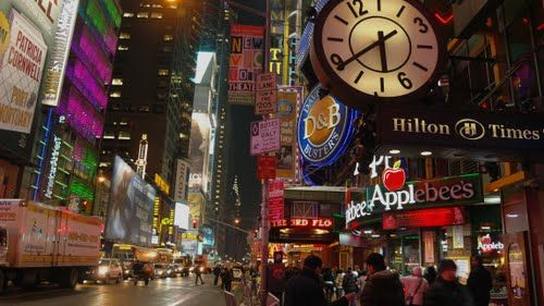 Photos of Times Square, New York, NY, United States 1/1 by Ruchika Makhija