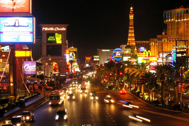 Photos of The Strip-Vegas 2/6 by Ruchika Makhija