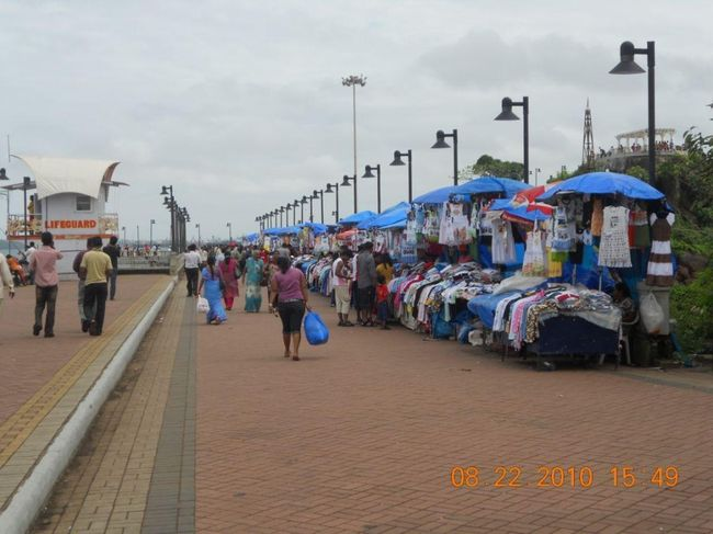 O Pescador Beach Resort Panjim Goa