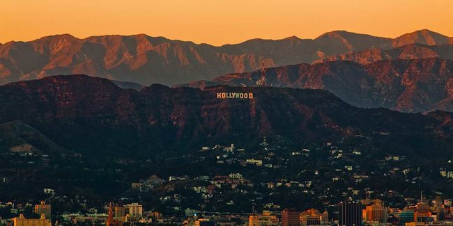 Los Angeles: Beyond the Hollywood Fanfare