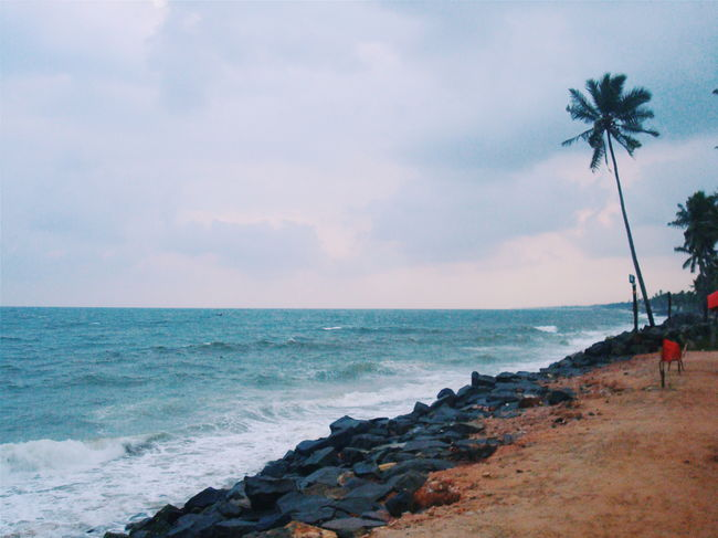 Kerala : A tropical masterpiece
