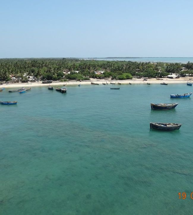 Top 7 Must-See Spots in Rameshwaram - Fly With Shaunak