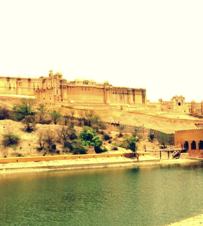 Top 4 Must See Forts In India - Fly With Shaunak