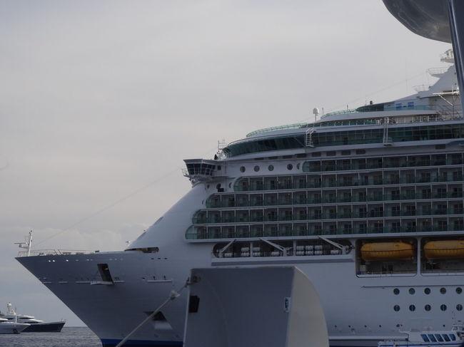 Tale of cruising the Mediterranean - Summer 2014