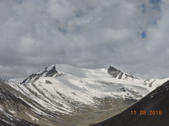 The mountains that inspire – Ladakh
