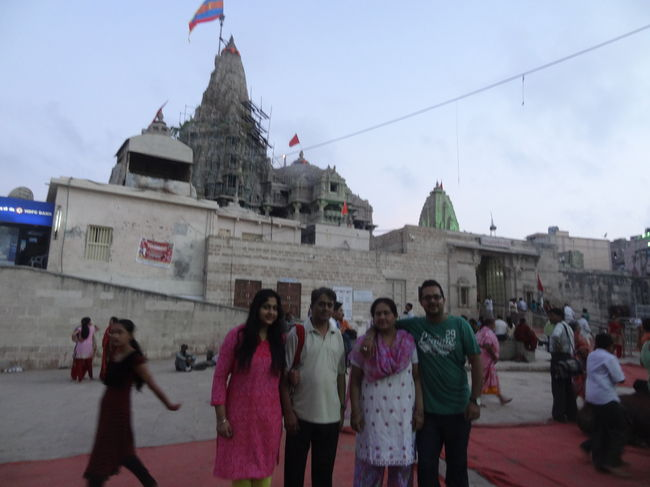 Trip To Gujarat - Gujarat Saurashtra