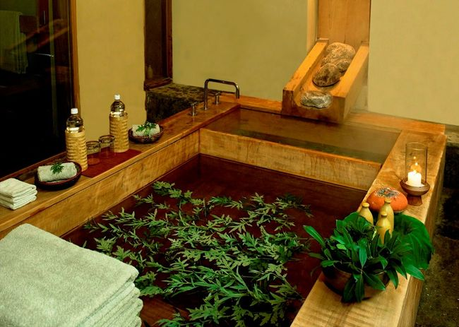How The Ancient Hot Stone Baths Of Bhutan Can Heal Your Soul