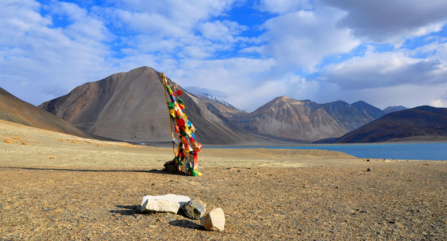 10 must visit places in India, before you die!