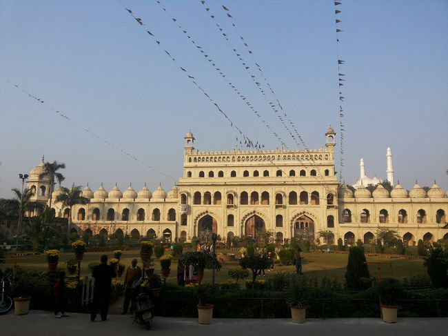 Best Tourist Places To Visit In Lucknow List Of Tourist Spots In Lucknow Tripoto
