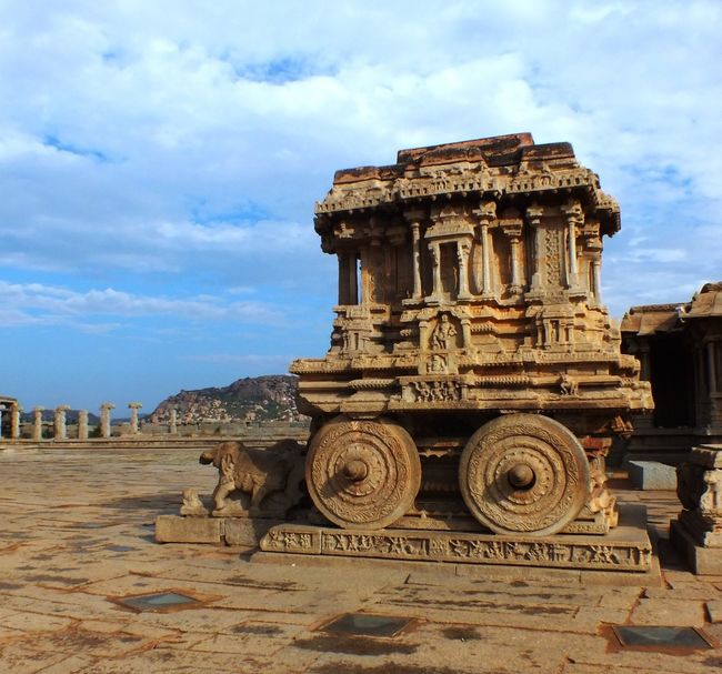 Hampi Highlights