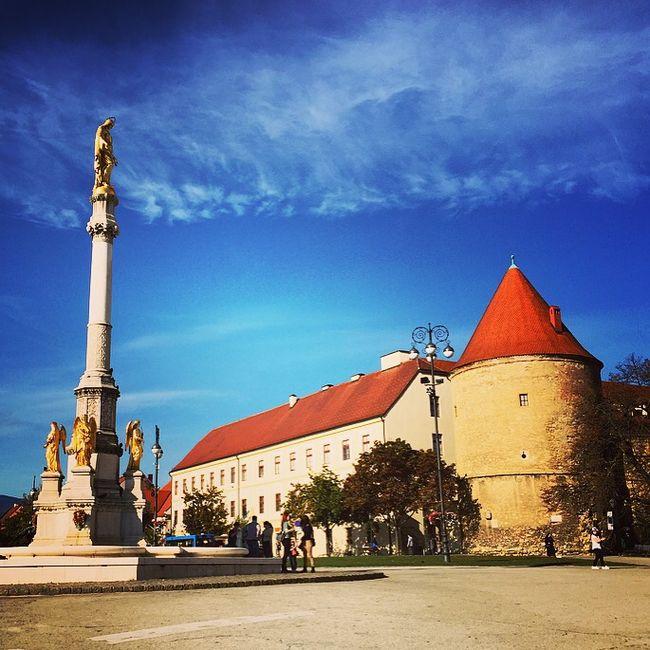 Croatia in one week!