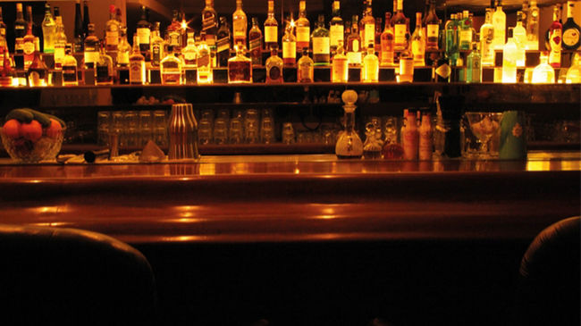 The Ten Most Kickass Bars In India