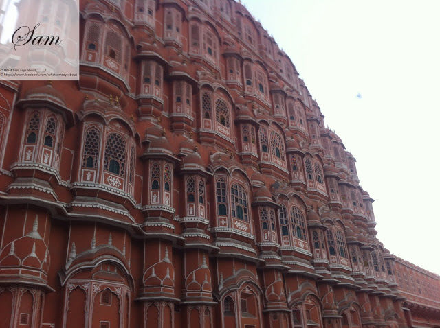 Jaipur - An awesome weekend Getaway from Delhi