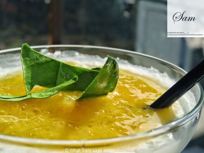 List Of Top Cocktails in Delhi