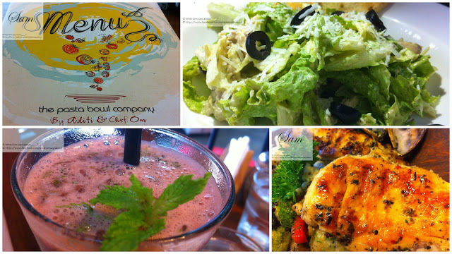 Sam's list of Top 5 Small Restaurants in Delhi / NCR that serve Hugely mind blowing Food