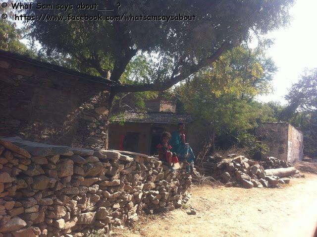 My Delhi - Jodhpur Road trip