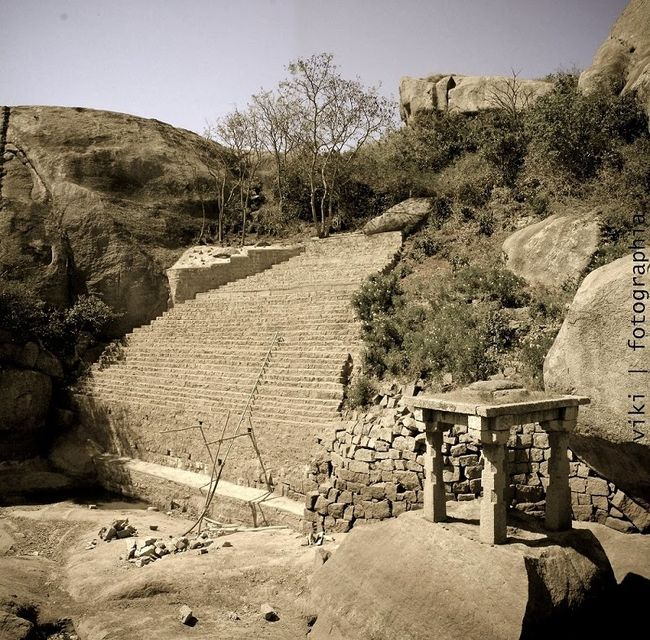 Places To Visit Near Bangalore By Karthik Rao V