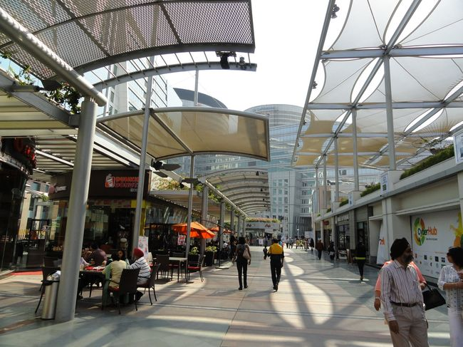 5 Things That You Can't Miss Out On While You Are in Gurgaon