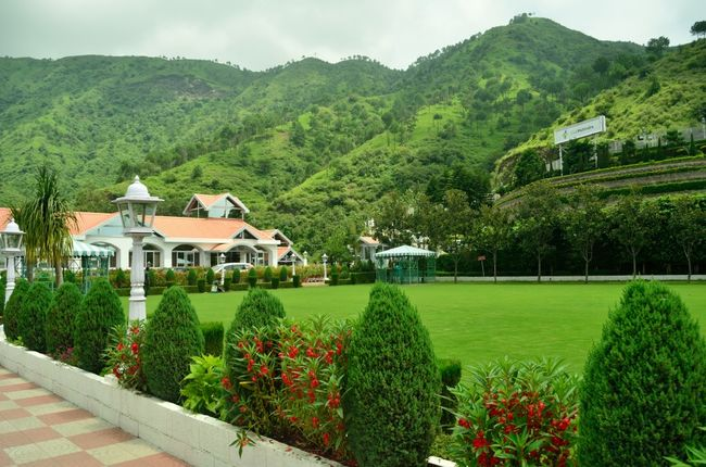 Kandaghat: Nature's heart beats strong amid the hills