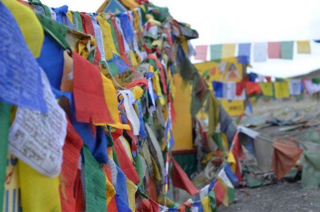 Ladakh—A Dreamer's Dream