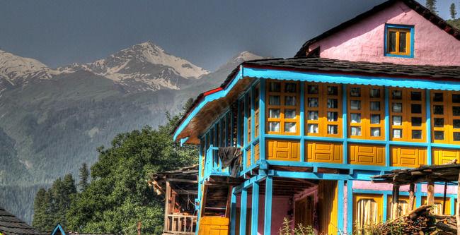 A memorable trip to Tosh, Himachal Pradesh