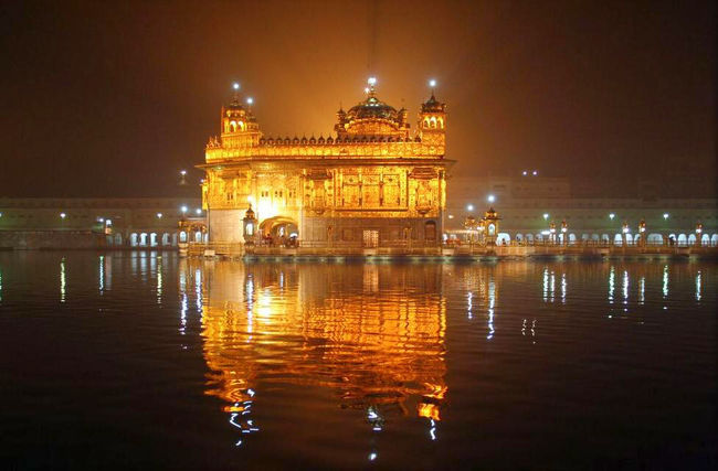 Places to visit in Amritsar, a memorable trip to cherish