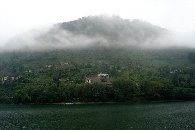 Nainital : Capital of India's Lake District