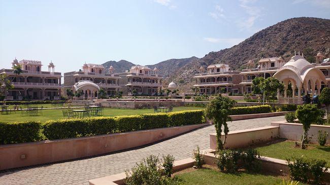 Jaipur, Pushkar- a trip Itinerary