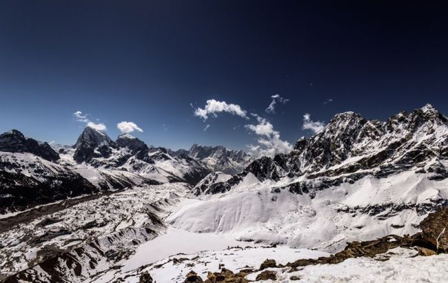 What I Learnt After Battling A Snowstorm On The Everest Base Camp Trek