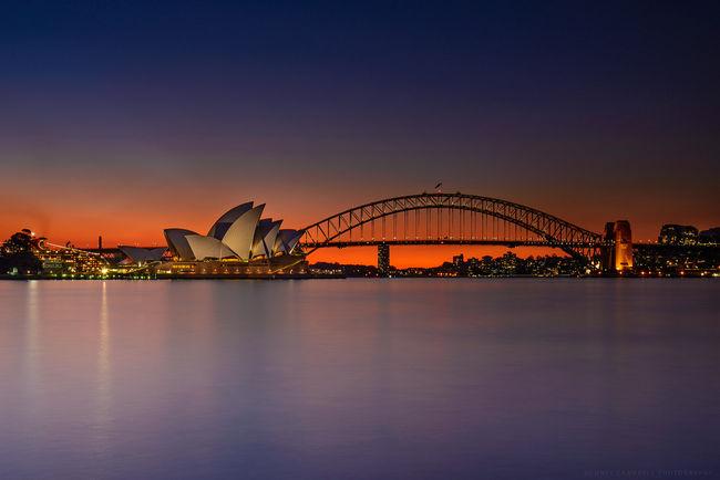 Four Seasons Hotel Sydney - Luxury Hotels