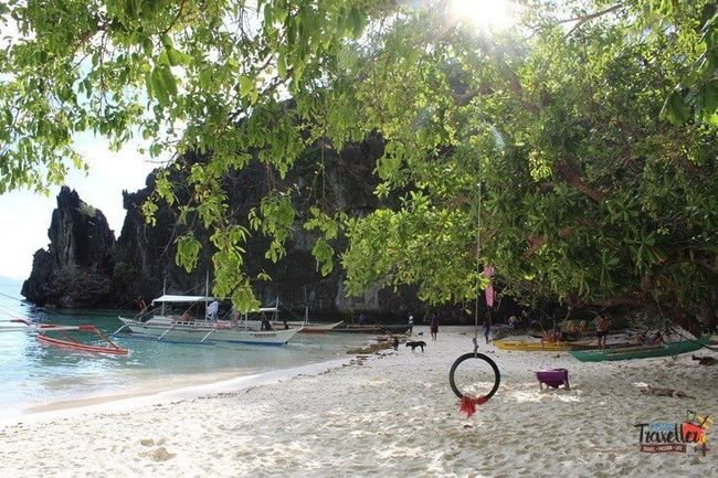 El Nido Beach,Palawan Islands - What's the deal?
