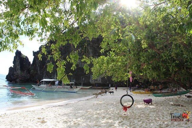 El Nido Beach,Palawan Islands - What's the deal?