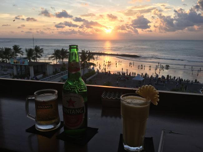 Bali Serendipity