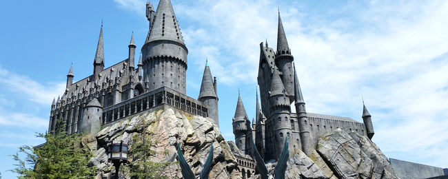 Universal Studios Hollywood: The VIP Experience - Blog of the Things