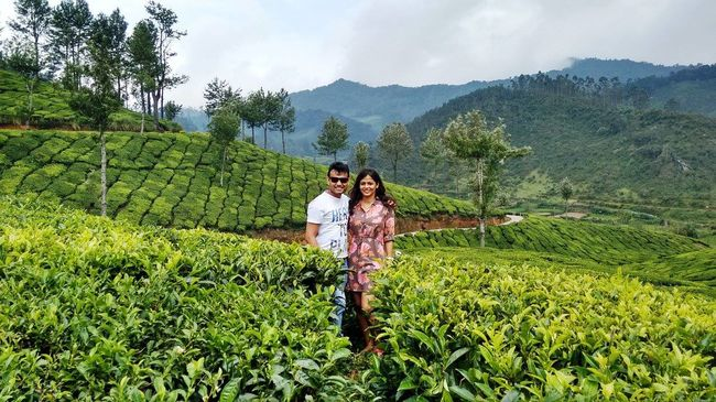 How To Spend 5 Days In Kerala